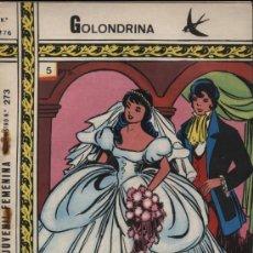 Tebeos: GOLONDRINA. Nº 276. Lote 11516088