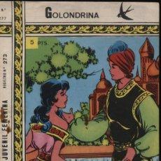 Tebeos: GOLONDRINA. Nº 273. Lote 11516831