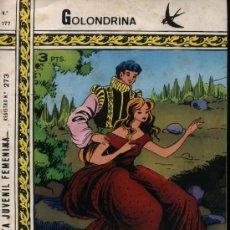 Tebeos: GOLONDRINA. Nº 177. Lote 11945954