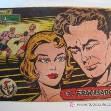 Tebeos: COMIC ORIGINAL AVENTURAS DEPORTIVAS Nº15 (RICART 1 PTA). Lote 12100873