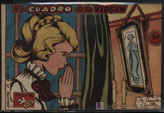 AVE Nº 193. ¡IMPECABLE! (Tebeos y Comics - Ricart - Ave)