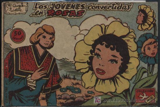 AVE Nº 242. ¡IMPECABLE! (Tebeos y Comics - Ricart - Ave)