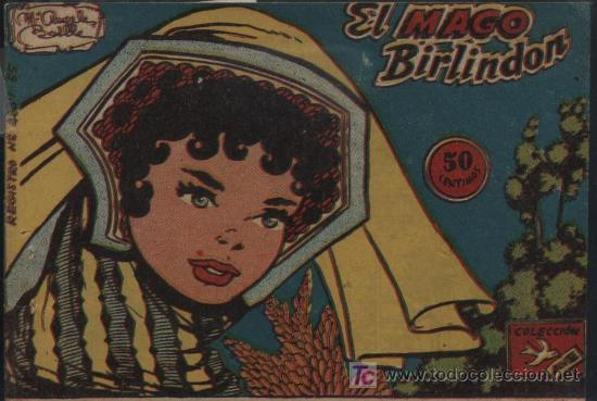AVE Nº 244. ¡IMPECABLE! (Tebeos y Comics - Ricart - Ave)