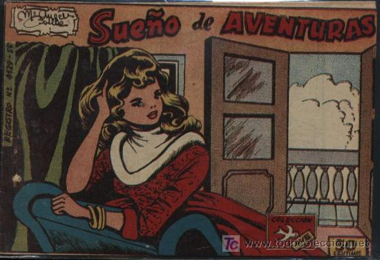 AVE Nº 191. ¡IMPECABLE! (Tebeos y Comics - Ricart - Ave)