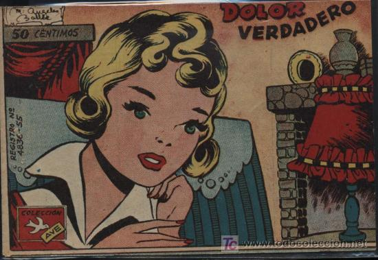 AVE Nº 197. ¡IMPECABLE! (Tebeos y Comics - Ricart - Ave)