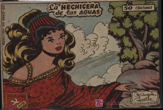 AVE Nº 248. ¡IMPECABLE! (Tebeos y Comics - Ricart - Ave)
