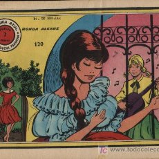 Tebeos: GARDENIA AZUL. Nº 120. SIN ABRIR.. Lote 12611599