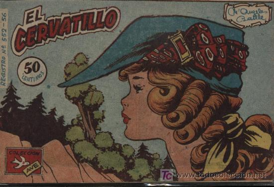 AVE. RICART. Nº 284. ¡IMPECABLE! (Tebeos y Comics - Ricart - Ave)