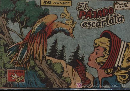 AVE. RICART. Nº 266 (Tebeos y Comics - Ricart - Ave)