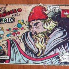 Tebeos - Colección Ave nº 131 - El pañuelo del genio - 12897208