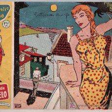 BDs: MODELO Nº 34. RICART 1958. Lote 14235845