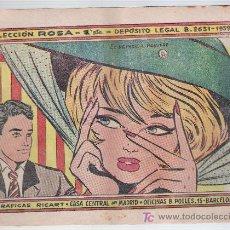 BDs: ROSA Nº 32. RICART 1959.. Lote 14782315