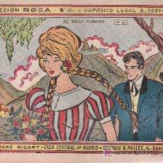 BDs: ROSA Nº 35. RICART 1959. SIN ABRIR. Lote 131338217