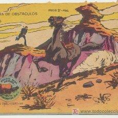 Livros de Banda Desenhada: WINCHESTER JIM Nº 35. RICART 1963 (2 PTAS).. Lote 15102627