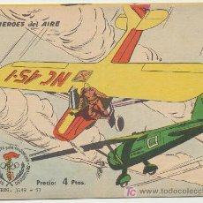 Tebeos: AVENTURAS DEPORTIVAS (4 PTAS) Nº 6. RICART 1963.. Lote 15204673
