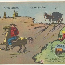 Livros de Banda Desenhada: WINCHESTER JIM Nº 35. RICART (2 PTAS) 1963 Y 1965. SIN ABRIR. Lote 111213663