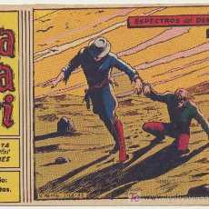 Tebeos: SAFARI 2ª Nº 3. RICART 1965.. Lote 25675220