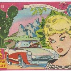 BDs: COLECCION MODELO Nº 31 - RICART AÑO 1959. Lote 15574071
