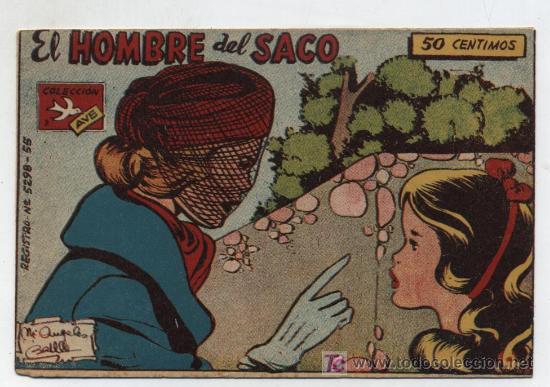 AVE Nº 200. RICART. (Tebeos y Comics - Ricart - Ave)