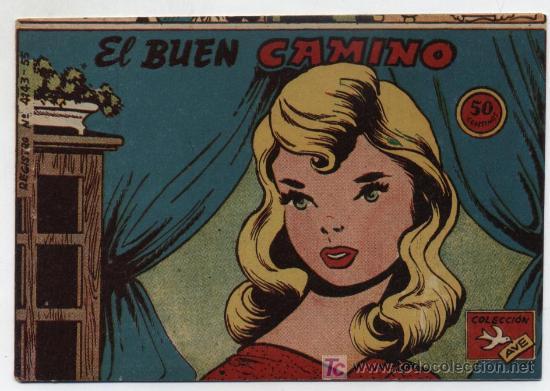 AVE Nº 194. RICART. (Tebeos y Comics - Ricart - Ave)