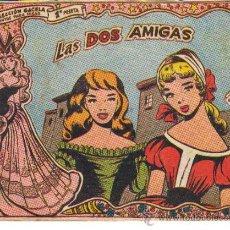 Tebeos: LOTE DE 10 CUENTOS PARA NIÑAS-COLECCION GACELA GRAFICAS RICART 1959 (VER DETALLE). Lote 24865399