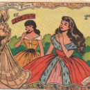 Tebeos: COLECCION GACELA,CUENTOS PARA NIÑAS Nº 115 EL REGRESO-ED.RICART 1959. Lote 23755693