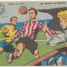 Tebeos: AVENTURAS DEPORTIVAS Nº 3. RICART (2 PTAS) SIN ABRIR.. Lote 19219141