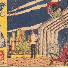 Tebeos: COLECCION MODELO Nº 4. Lote 19390518