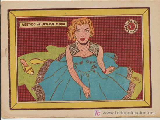 MODELO Nº 26. RICART. SIN ABRIR (Tebeos y Comics - Ricart - Modelo)