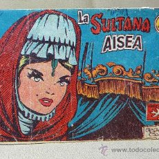 Tebeos: COMIC, COLECCION AVE, LA SULTANA AISEA, AIXA, RICART. Lote 22209706