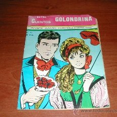 Tebeos: COLECCION GOLONDRINA. EXTRA Nº 144 LA PASTORA, EL CASTILLO, POBLEMA RESUELTO 1972. Lote 24082802