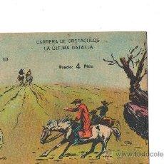 Tebeos: WINCHESTER JIM CARABANA DE 4 PTS Nº 18 DE RICART. Lote 27656286