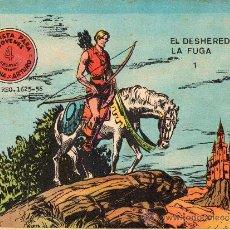 Tebeos: FLECHA Y ARTURO RICART LOTE DE 4 NUMEROS. Lote 39150506