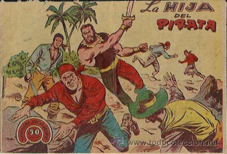 HOMBRES AVENTUREROS ( RICART ) ORIGINAL 1963 Nº. 61 (Tebeos y Comics - Ricart - Otros)