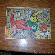 Tebeos: WINCHESTER JIM Nº 6 DE RICART. Lote 32657020