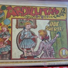 Tebeos: RICART ARDILLITA EN LOTE Y SUELTOS,. Lote 35366080