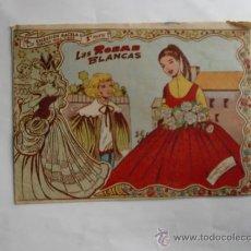 Tebeos: GACELA Nº 101 ORIGINAL CUENTOS PARA NIÑAS RICART. Lote 34433684