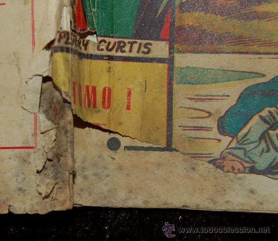Tebeos: LOTE DE 3 PLATILLOS VOLANTES TOMOS I, III, IV - Foto 3 - 35658077