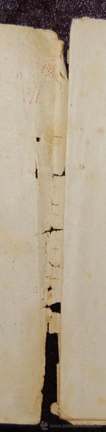 Tebeos: LOTE DE 3 PLATILLOS VOLANTES TOMOS I, III, IV - Foto 7 - 35658077