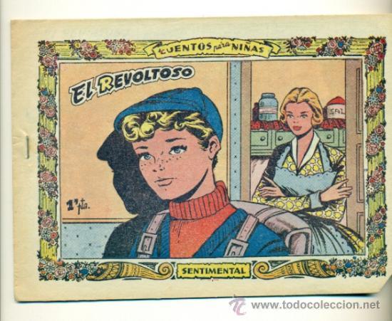 SENTIMENTAL Nº 73 - ORIGINAL RICART 1 PTS. (Tebeos y Comics - Ricart - Sentimental)
