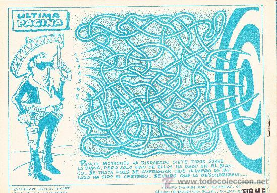 Tebeos: Lote de 6nº Flecha y Arturo - Foto 8 - 36042423