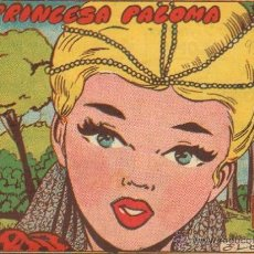 Tebeos: TEBEOS-COMICS GOYO - AVE - Nº 93 - ED. RICART - 1955 - RARISIMO *XX99. Lote 40499804