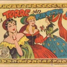 Tebeos: TEBEOS-COMICS GOYO - ARDILLITA - Nº 11 - RICART 1952 - DIFICIL *UU99. Lote 137814941