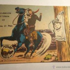 Livros de Banda Desenhada: WINCHESTER JIM. Nº 30. RICART (2PTS). Lote 41265309
