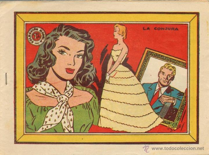 TEBEOS-COMICS CANDY - MODELO - Nº 17 - RICART - 1959 - *AA99 (Tebeos y Comics - Ricart - Modelo)