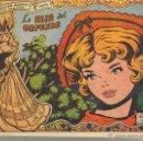 Tebeos: TEBEOS-COMICS CANDY - GACELA - Nº 47 - RICART - 1955 - MUY DIFICIL *UU99. Lote 41526359
