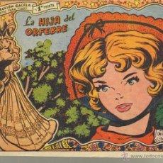 Comics - TEBEOS-COMICS CANDY - GACELA - Nº 47 - RICART - 1955 - MUY DIFICIL *UU99 - 41526359