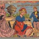 Tebeos: TEBEOS-COMICS CANDY - GACELA - Nº 54 - RICART - 1955 - MUY DIFICIL *UU99. Lote 41526388