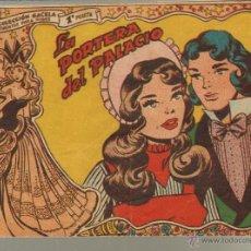 Tebeos: TEBEOS-COMICS CANDY - GACELA - Nº 86 - RICART - 1955 - RARO *AA99. Lote 41526451