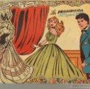 Tebeos: TEBEOS-COMICS CANDY - GACELA - Nº 148 - RICART - 1955 - MUY DIFICIL *UU99. Lote 41526511